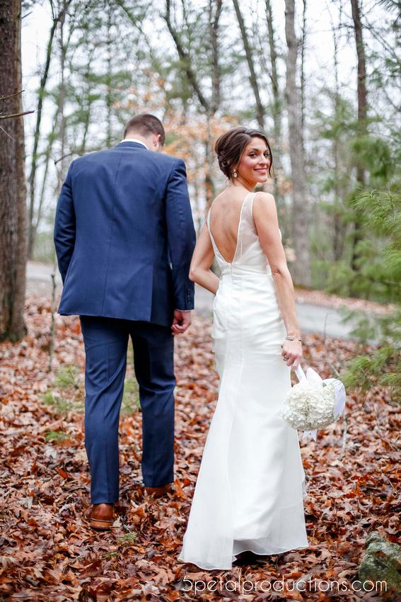 Five Star Lodge North Georgia Wedding Maritza and Brett 0959