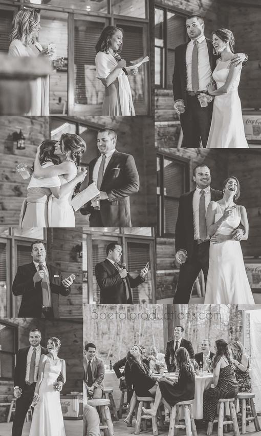 Five Star Lodge North Georgia Wedding Maritza and Brett 0966