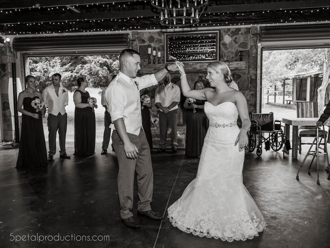 Rustic North Georgia Wedding Kerri and Dakota0030