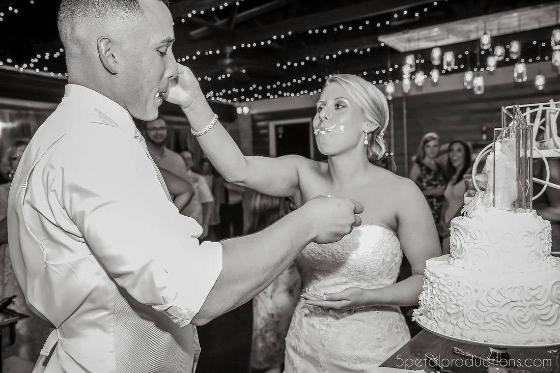 Rustic North Georgia Wedding Kerri and Dakota0038